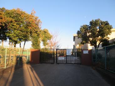 千葉市立生浜中学校の画像1