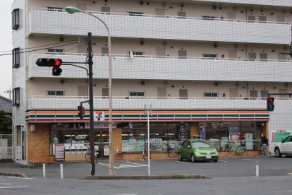 セブンイレブン 松戸日暮6丁目店の画像1