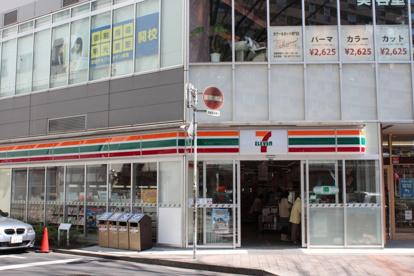 セブンイレブン 松戸常盤平セブンタウン店の画像1