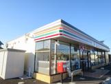 セブン−イレブン 千葉村田町店