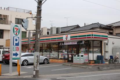 セブンイレブン 松戸五香西店の画像1