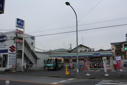 スリーエフ松戸松飛台店の画像1