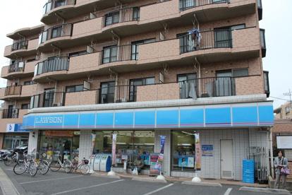 ローソン 松戸元山駅前店の画像1