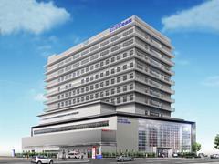 浪速生野病院の画像1