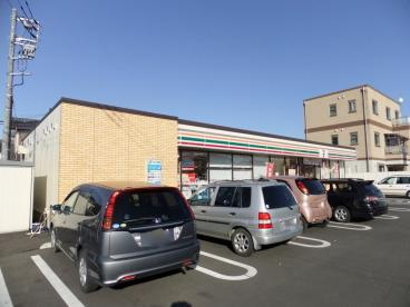 セブンイレブン 宇都宮岩曽東店の画像1