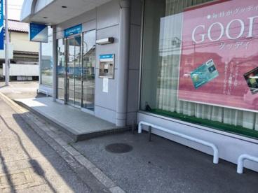 足利銀行 宇都宮北出張所の画像1
