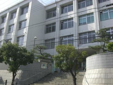 大阪市立真田山小学校の画像1