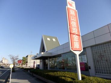 烏山信用金庫 平松支店の画像1