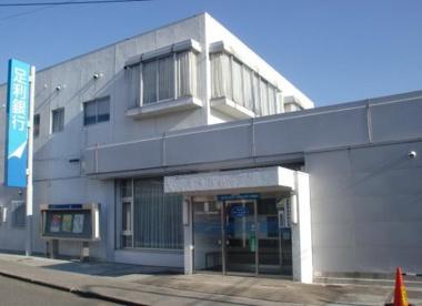 足利銀行 峰町支店の画像1
