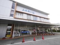松戸市役所ふれあい22・健康福祉会館 障害者福祉センター