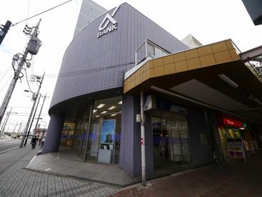 京葉銀行 常盤平支店の画像1