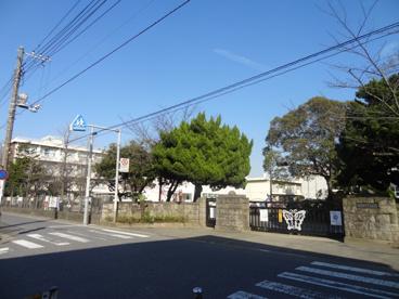 千葉市立 蘇我小学校の画像1