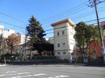 千葉市立新宿中学校の画像1