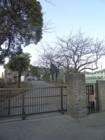 千葉市立葛城中学校の画像1