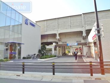 京葉銀行・新船橋支店の画像1