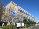 稲毛区役所