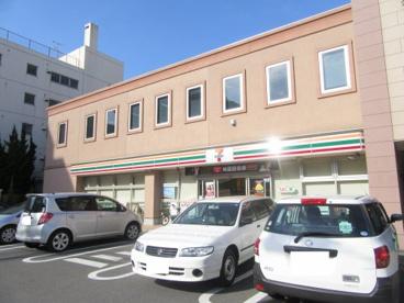 セブン−イレブン千葉新田町店の画像1