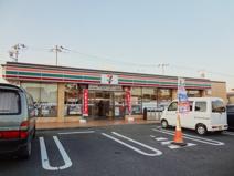 セブンイレブン千葉土気町店
