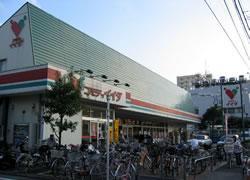 コモディイイダ・小台店の画像1