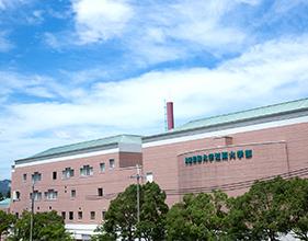 私立大阪芸術大学 短期大学部伊丹学舎の画像1