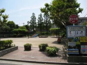 東小岩すぎの子公園の画像1