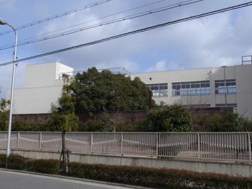 大阪市立栄小学校の画像1