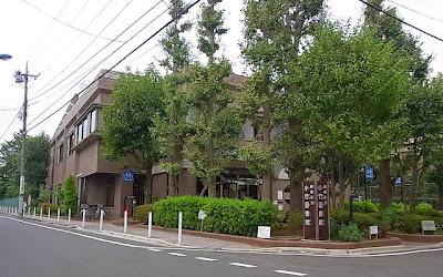練馬区小竹図書館の画像1