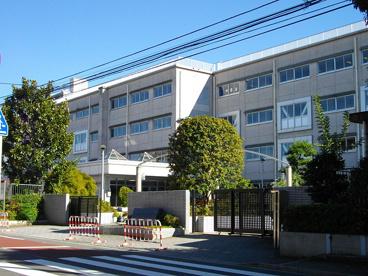 東京都立豊島高等学校の画像1