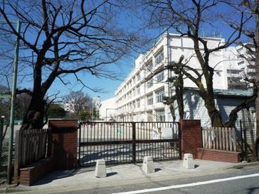 練馬区豊玉第二小学校の画像1