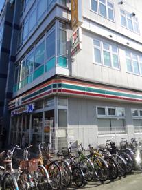 セブン−イレブン千葉蘇我駅前店の画像1