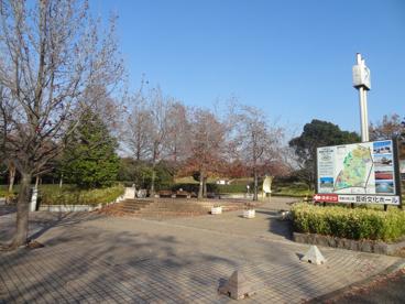 青葉の森公園の画像1
