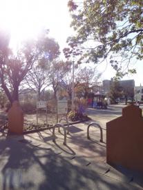 菰池公園の画像1