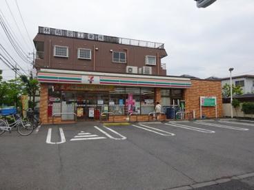 セブンイレブン江戸川鹿骨店の画像1