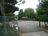 松本南児童遊園