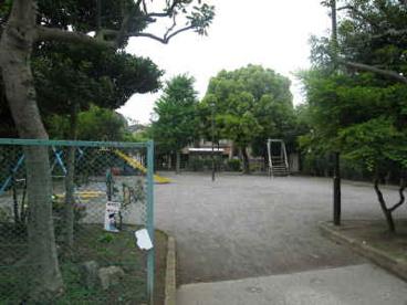 松本南児童遊園の画像1