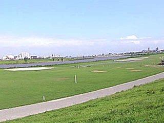 江戸川河川敷(北小岩側)の画像1