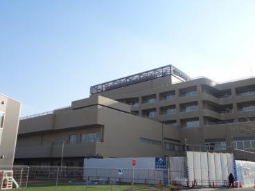 千葉市立青葉病院の画像1
