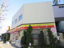 デイリーヤマザキ検見川浜北口店