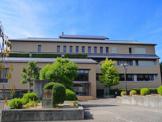 天理市立図書館(てんりしりつとしょかん)