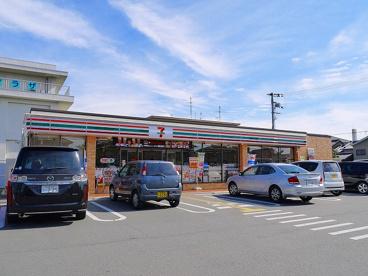 セブンイレブン 天理守目堂町店の画像3