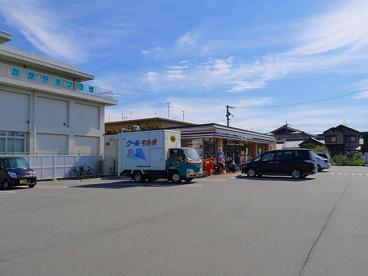 セブンイレブン 天理守目堂町店の画像5