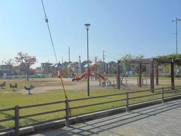 越谷市第三公園(大道)の画像1