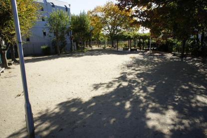 柴原南公園の画像1