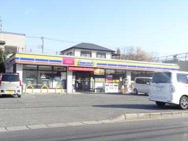 ミニストップ千葉今井店の画像1