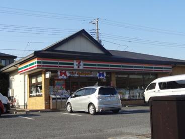セブンイレブン千葉青葉の森公園店の画像1