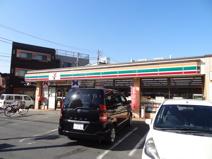 セブンイレブン千葉白旗店