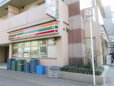 セブンイレブン千葉駅北口店の画像1