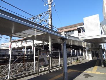 蘇我駅・JR/外房線の画像1