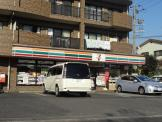 セブンイレブン・千葉千葉寺町店
