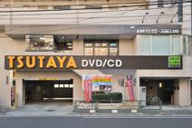 TSUTAYA江古田店